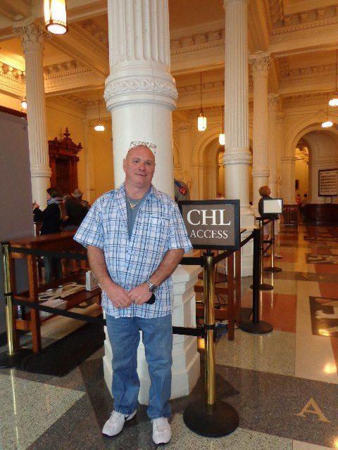 Curtis Van Liew, EZCHL, CHL Classes